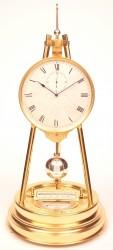 cole tripod timepiece